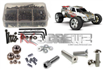 Traxxas Rustler XL5 Stainless Screws